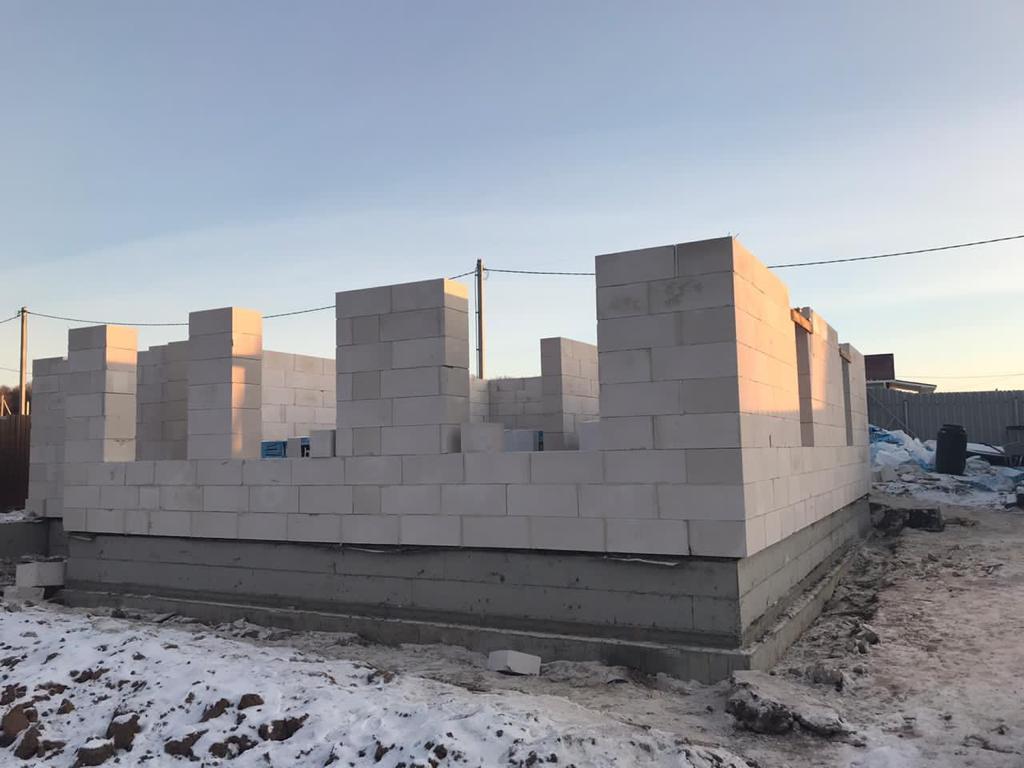 бетон мансурово